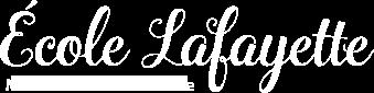 ecole-lafayette-logo